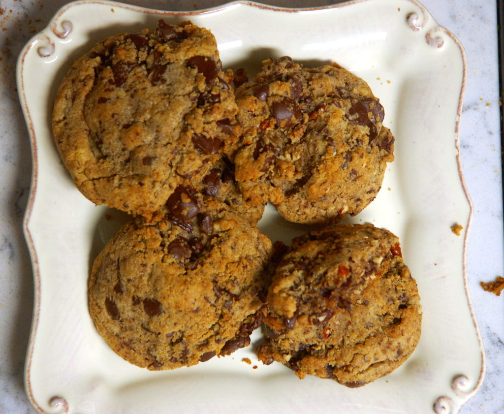 How To Make Nestle Chocolate Chip Cookies Better